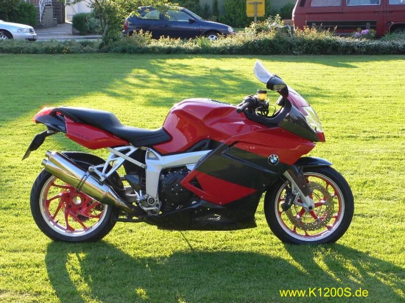 Bmw K1200s K 1200 S Motorrad Forum Bildergalerie K 1200 R