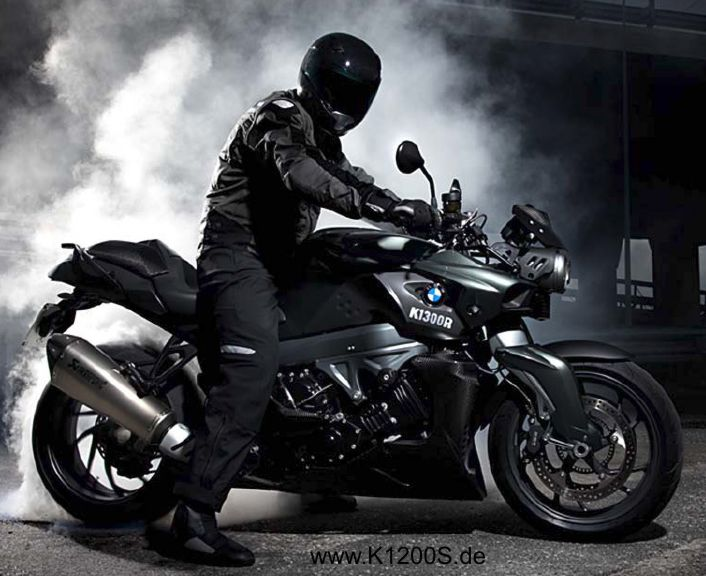 Bmw K1300r K 1300 R Motorrad Forum Bildergalerie K 1200 S