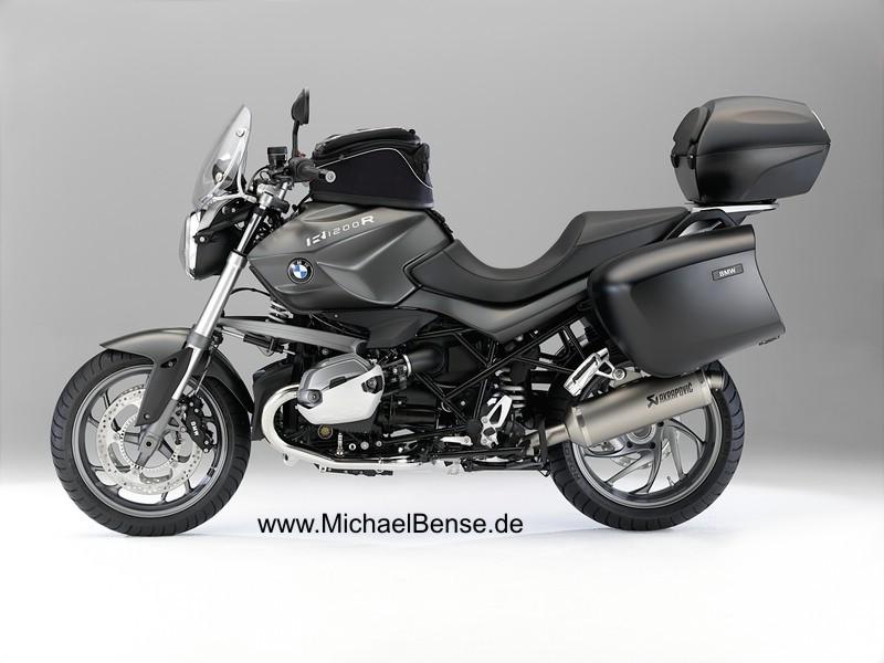 R1200r Zubehör Bmw Motorrad Portalde
