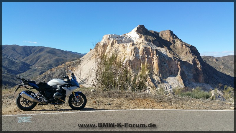 BMW R 1200 RS - 2017