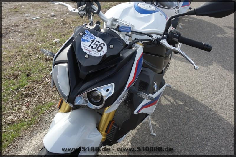 S 1000 R - 2017