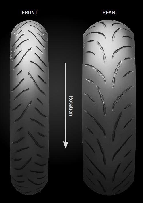 Profilbild - Bridgestone Battlax T32 GT