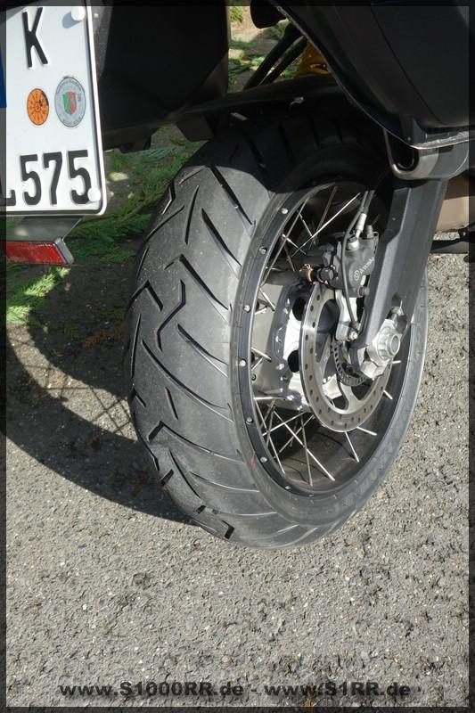 Ducati Multistrada 950 - Fahrbericht