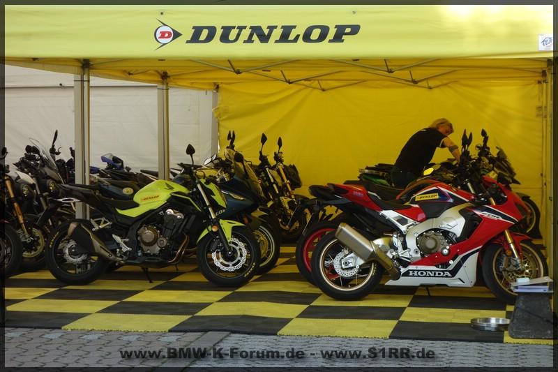Vorstellung - Dunlop Sportsmart 2 MAX