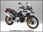 BMW - F 850 GS - seitlich