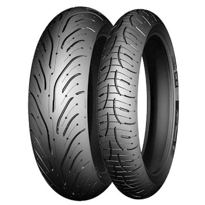 Michelin Pilot Road 4 (GT)