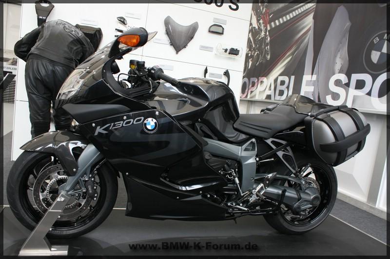 Bmw K1300s K 1300 S Motorrad Forum Bildergalerie K 1200 S