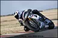 BMW HP 4 Race - klein - schräg von links