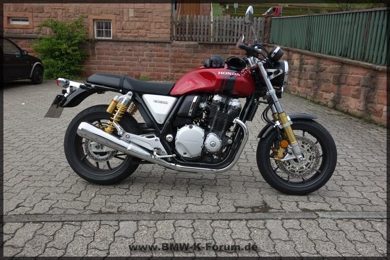 Honda CB1100RS - CB 1100 RS