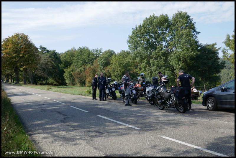 Michelin Road 5 Trail - Fahrbericht