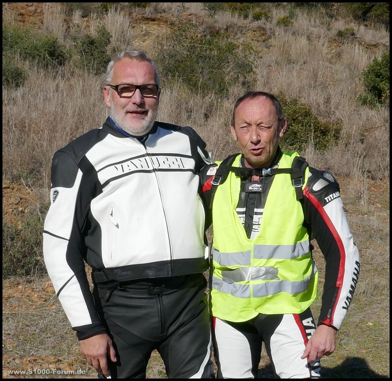 Michelin Road 5 - Dominique Sarron - Michael Bense