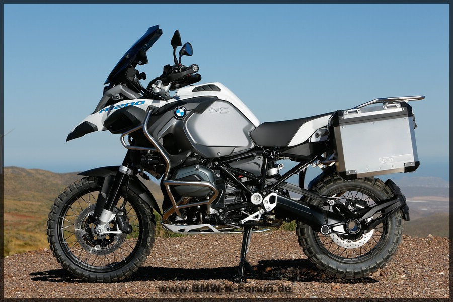 R1200GS - LC - ADV - 2014 - linke Seite