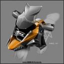 R1200GS - LC - ADV - 2014 - Zeichnung