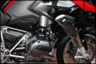 BMW R 1200 GS - Modelljahr 2013 - Wassergekühlt - LC