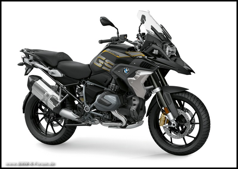 BMW - R 1250 GS - Exclusive