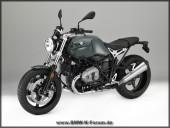 BMW R nine T Pure