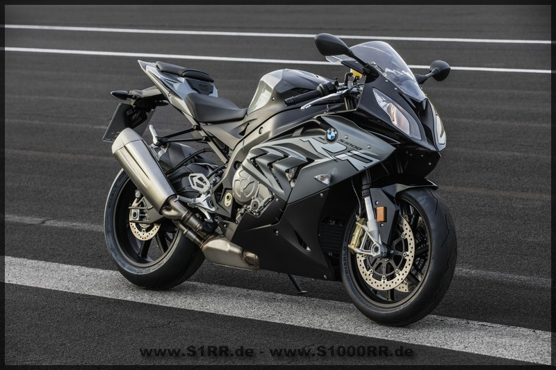 S1000RR - 2017 - Seite