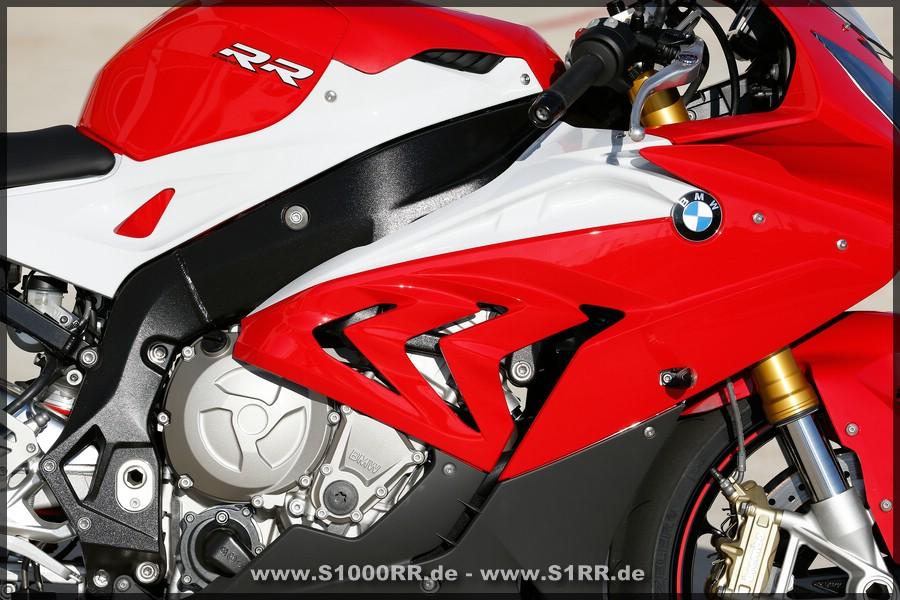 s1000rr - 2015 - Motorpartie
