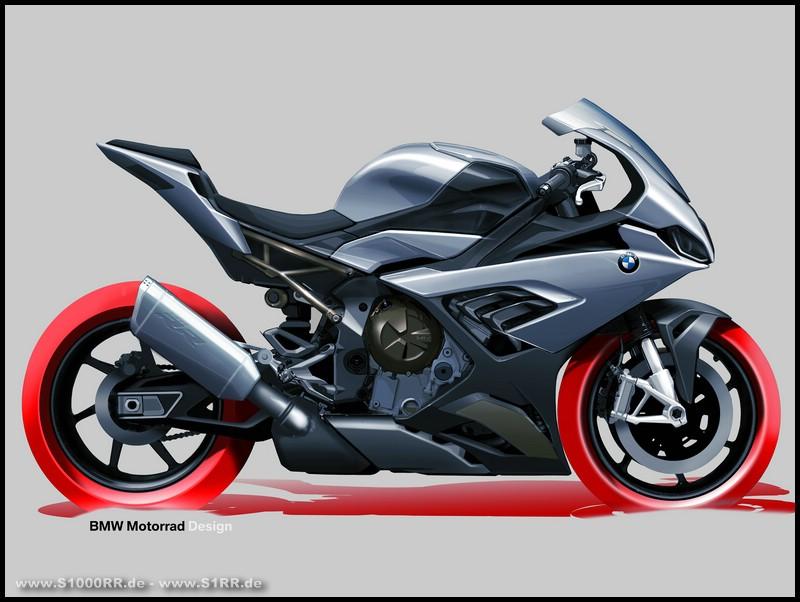 S1000rr 2019 Start Bmw Motorrad Portal De