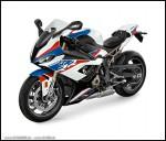 S 1000 RR - Motorsport - 2019 - linke Seite