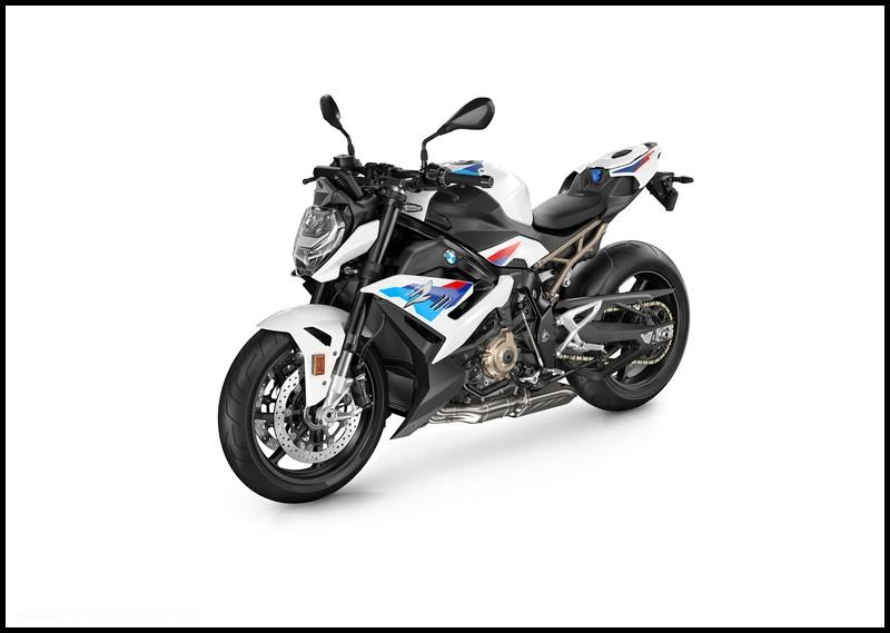 S 1000 R - Motorsport ab Mj. 2021