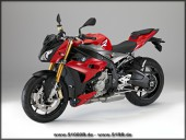 S1000R vorne links
