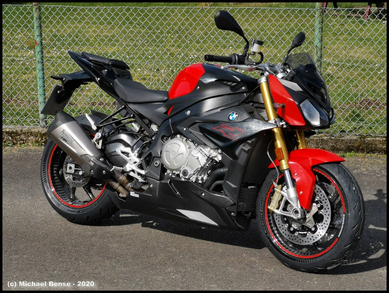 Bmw Motorrad Model Revision Measures For Model Year 2020