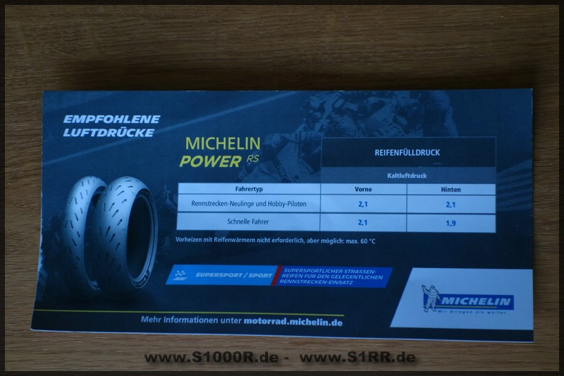 Michelin Power Days - Nürburgring