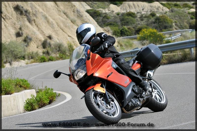 F800GT - F 800 GT - BMW