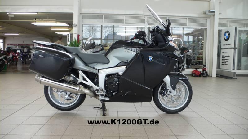 K 1200 GT - rechte Seite - BMW