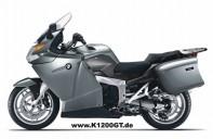 BMW K 1200 GT - Seite