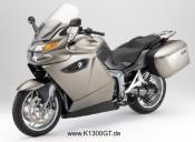 BMW - K 1300 GT - seitlich