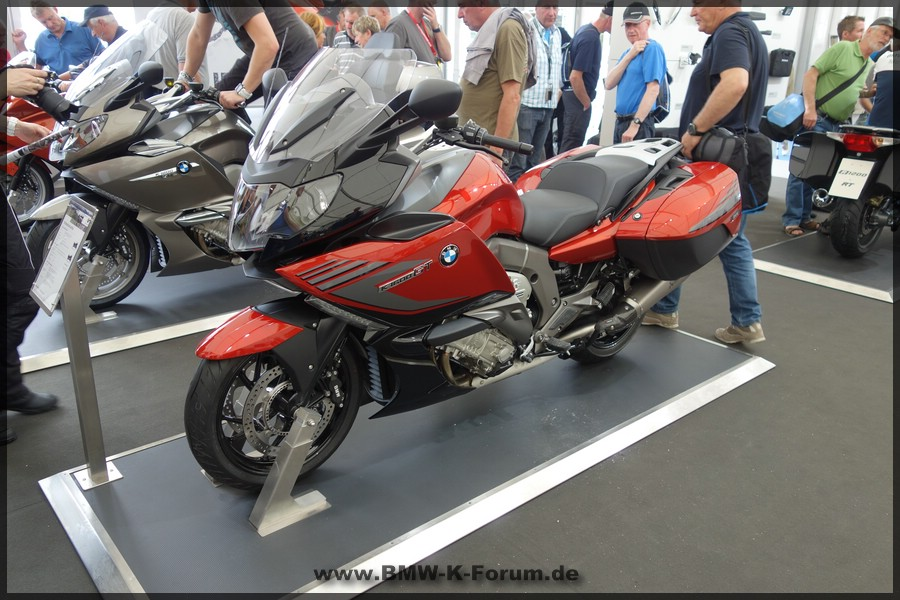 Download image 2014 Bmw K 1600 Gt PC, Android, iPhone and iPad