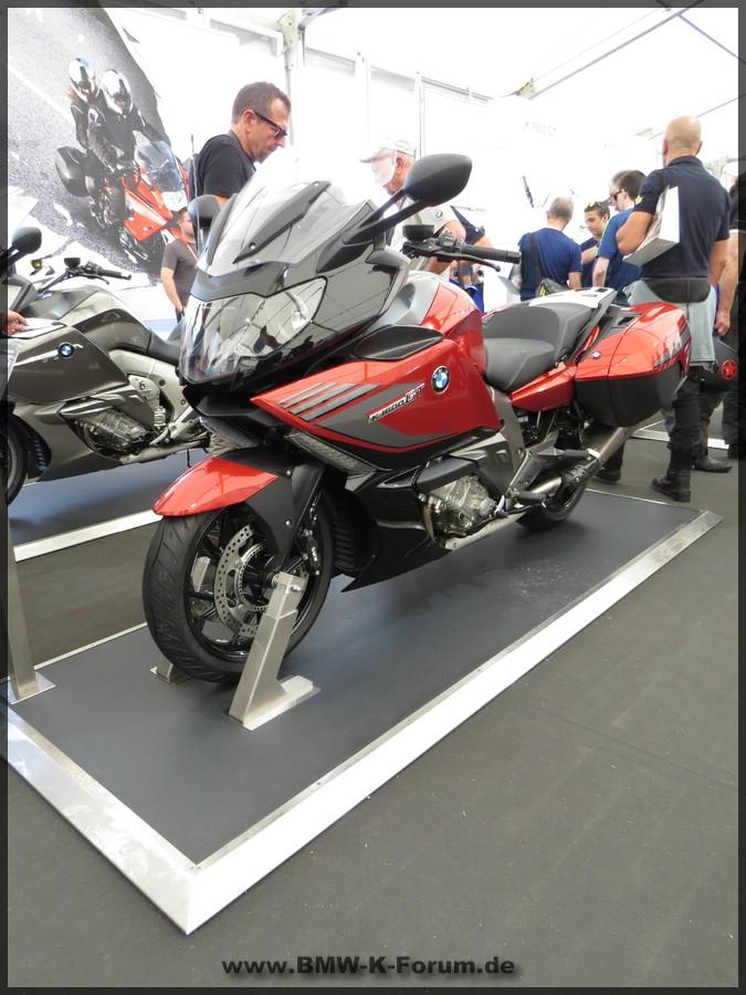 K 1600 GT