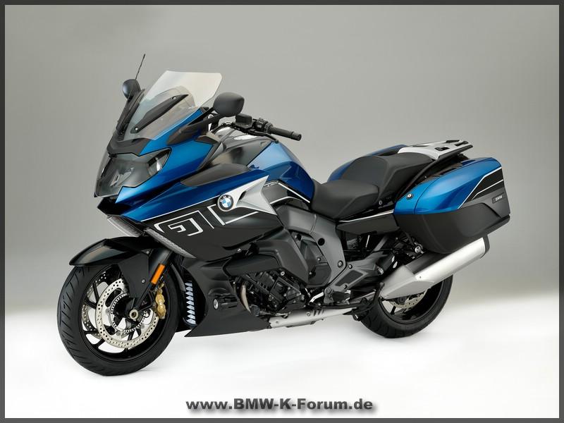 K1600GT - 2017 - Seite