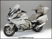 K 1600 GTL Exclusive von links