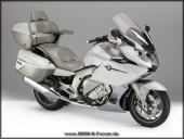 K 1600 GTL Exclusive rechte Seite