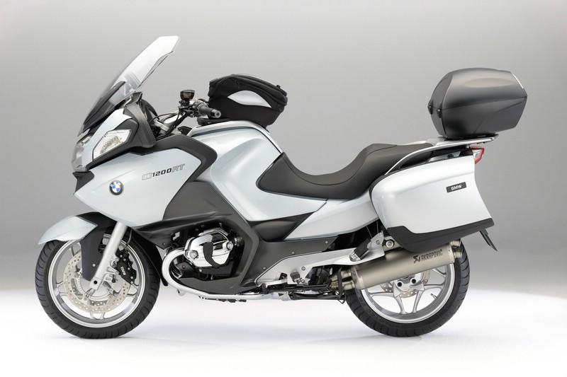 Bmw R1200rt R 1200 Rt Motorrad Forum Bildergalerie R1200r