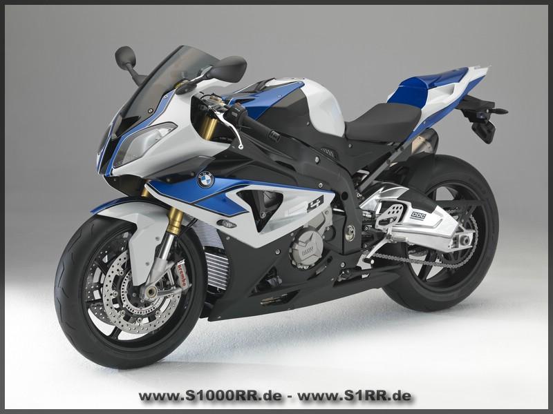 BMW S 1000 RR - HP 4 - Seite
